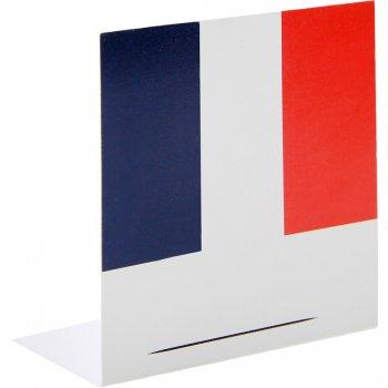 10 Marque-places France