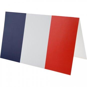 10 Cartes France
