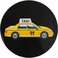 6 Sets de table Taxi New-York