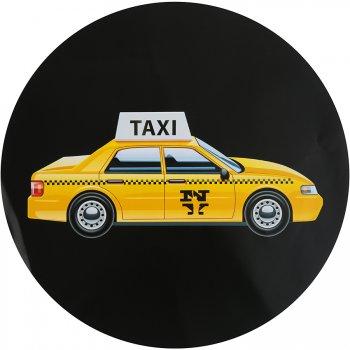 6 Sets de table Taxi New-York