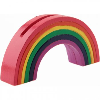 Marque-place Rainbow