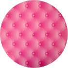 6 Sets de table Glamour Fuchsia