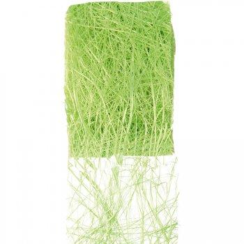 Ruban abaca Vert