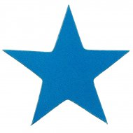 Confettis Étoiles Luna Park