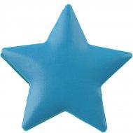 4 Pinces Étoile Turquoise