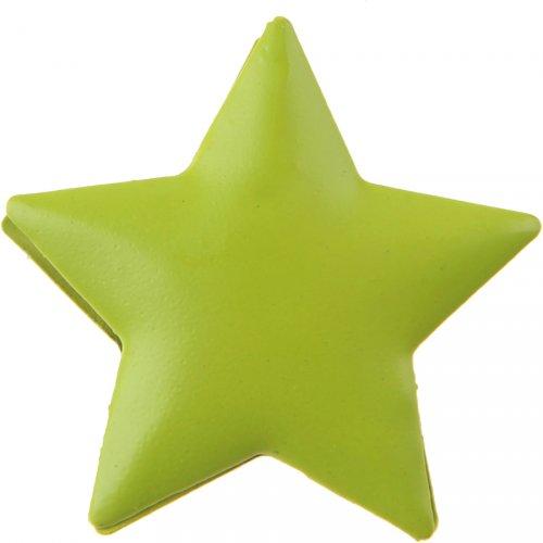 4 Pinces Etoiles Vert