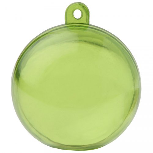 6 Boites Boules Vert