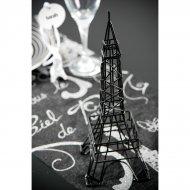 Tour Eiffel Noire en M�tal