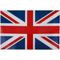 Contient : 1 x 6 Sets de table London fever