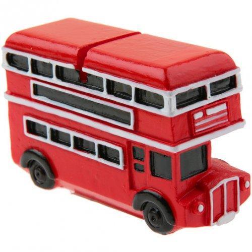 1 Décor Marque-Place London Bus