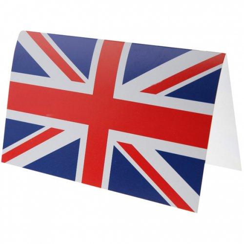 10 Cartes London Fever