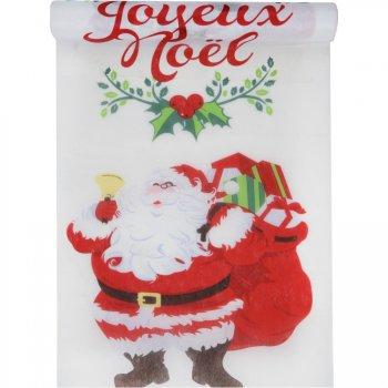 Chemin de Table Joyeux Noël