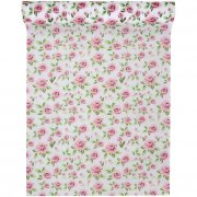 Chemin de Table Liberty Rose (5 m)