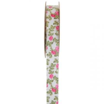 Ruban Liberty Rose (3 m)