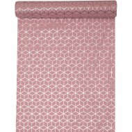 Chemin de Table Girly Cuivre Rose