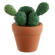 Marque-Place Cactus (5,5 cm) - Résine