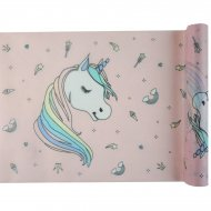 Chemin de Table Licorne (5 m)