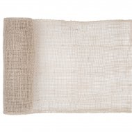 Chemin de Table Jute Clair (5 m)