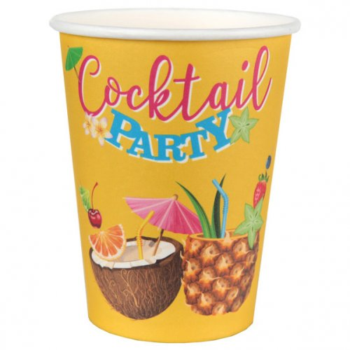10 Gobelets Cocktail Party