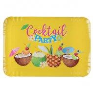 5 Petits Plateaux Cocktail Party (29 cm)