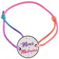 Bracelet Merci Maîtresse