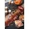 Chemin de Table Epouvantail d'Halloween images:#1