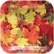10 Assiettes Automne images:#0