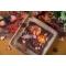 20 Serviettes Automne images:#1