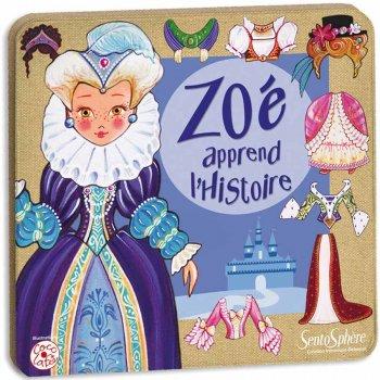 Zoé apprend Histoire
