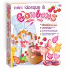 Mini-kiosque � Bonbons Fruits rouges