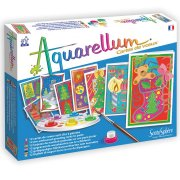 Aquarellum Cartes de voeux