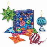 Kit Origami No�l