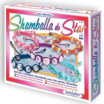 Kit créatif Shamballa de Star