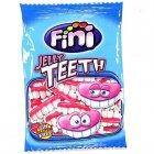 Dentiers Jelly Teeth Sans Gluten 100g