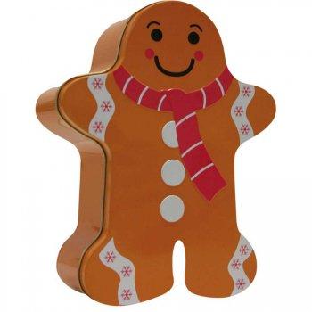 Boîte Mannele Gingerman