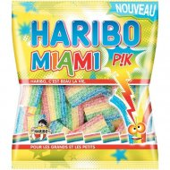 Miami Pik Haribo - Sachet 120g