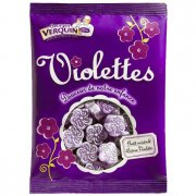 Bonbons Violettes 150g