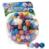 10 Bubbles gum Football