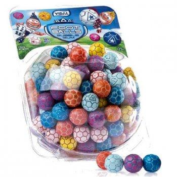 10 Bubbles gum Football