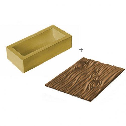 Kit Bûche Magic Wood
