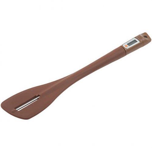 Spatule Thermomètre à Chocolat (32 cm) - Silicone