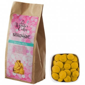 Wonder Melts Jaune (250 g)