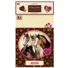 8 Pochettes Cadeaux Amis des chevaux