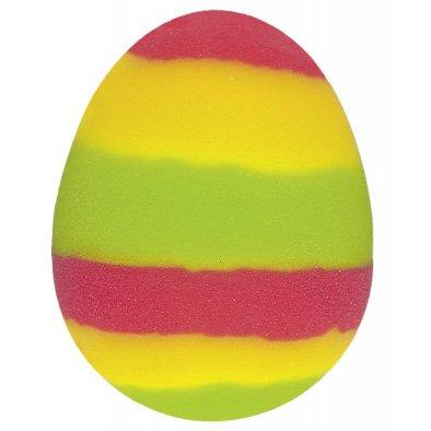 Mini Balle rebondissante Oeuf en couleur