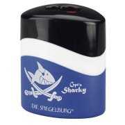 Taille-crayon Capt'n Sharky