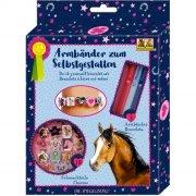 Kit Créatif 3 Bracelets Amis des chevaux