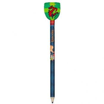 Crayon Gomme Chevalier Vincelot