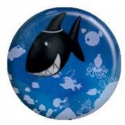 Balle rebondissante Requin Capt'n Sharky