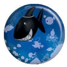 Balle rebondissante Requin Capt n Sharky