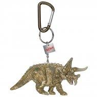 Porte-clés Mousqueton T-Rex World